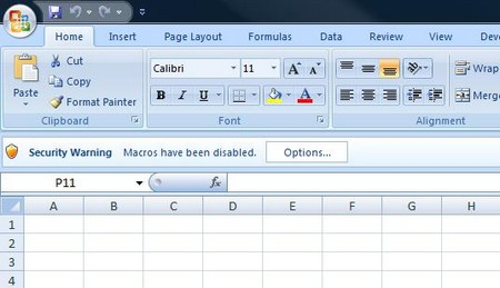 Macro Enabled Workbook How To Creating New Excel Workbook And Storing It To A Network Drive as A Macro Enabled Workbook